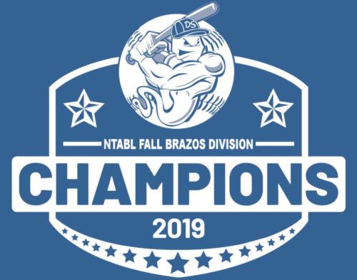 Spirits Champions 2019