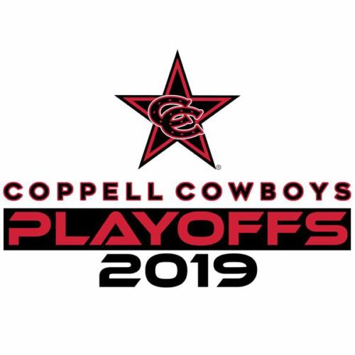 Coppell Cowboys Playoffs