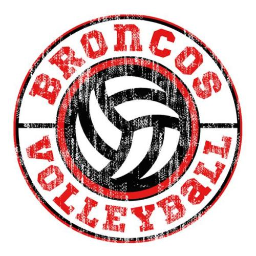 Broncos Volleyball