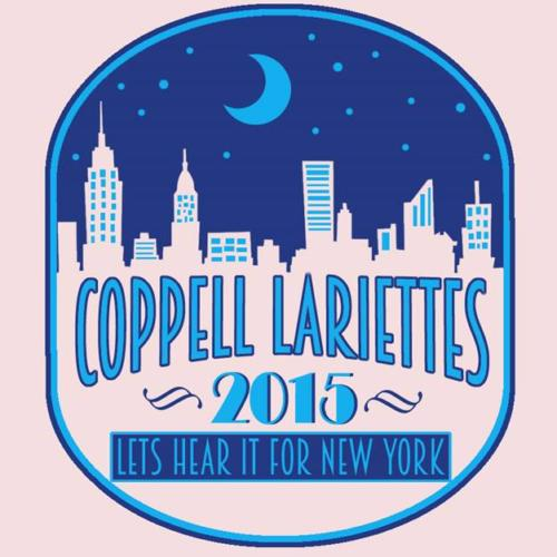 Coppell Lariettes