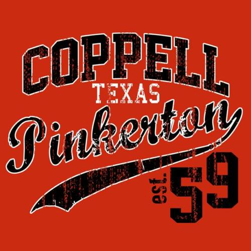 Coppell Pinkerton