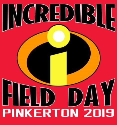 Incredible Field Day