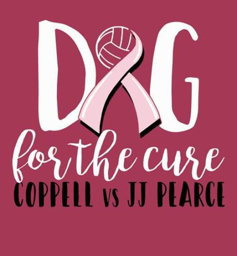 DG For The Cure