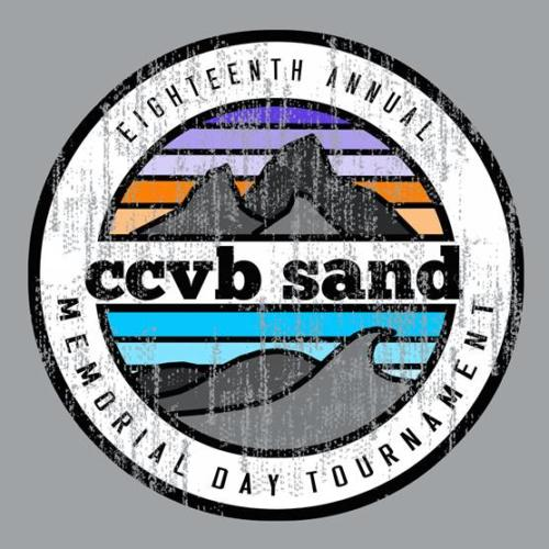 CCVB Sand