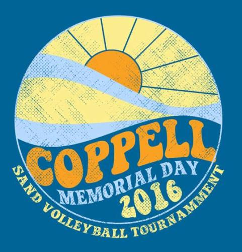 Coppell Memorial Day 2016