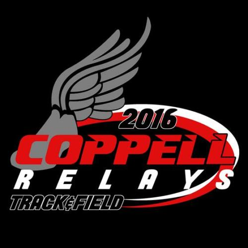 Coppell Relays
